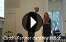 C1P demo video