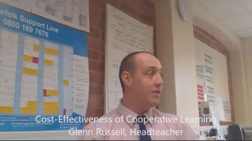 Glenn Russell video