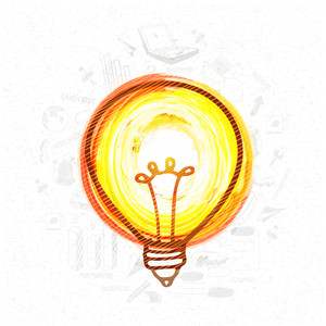 graphicstock-creative-light-bulb-on-infographic-elements-decorated-background-for-idea-concept_skg5js426e_thumb