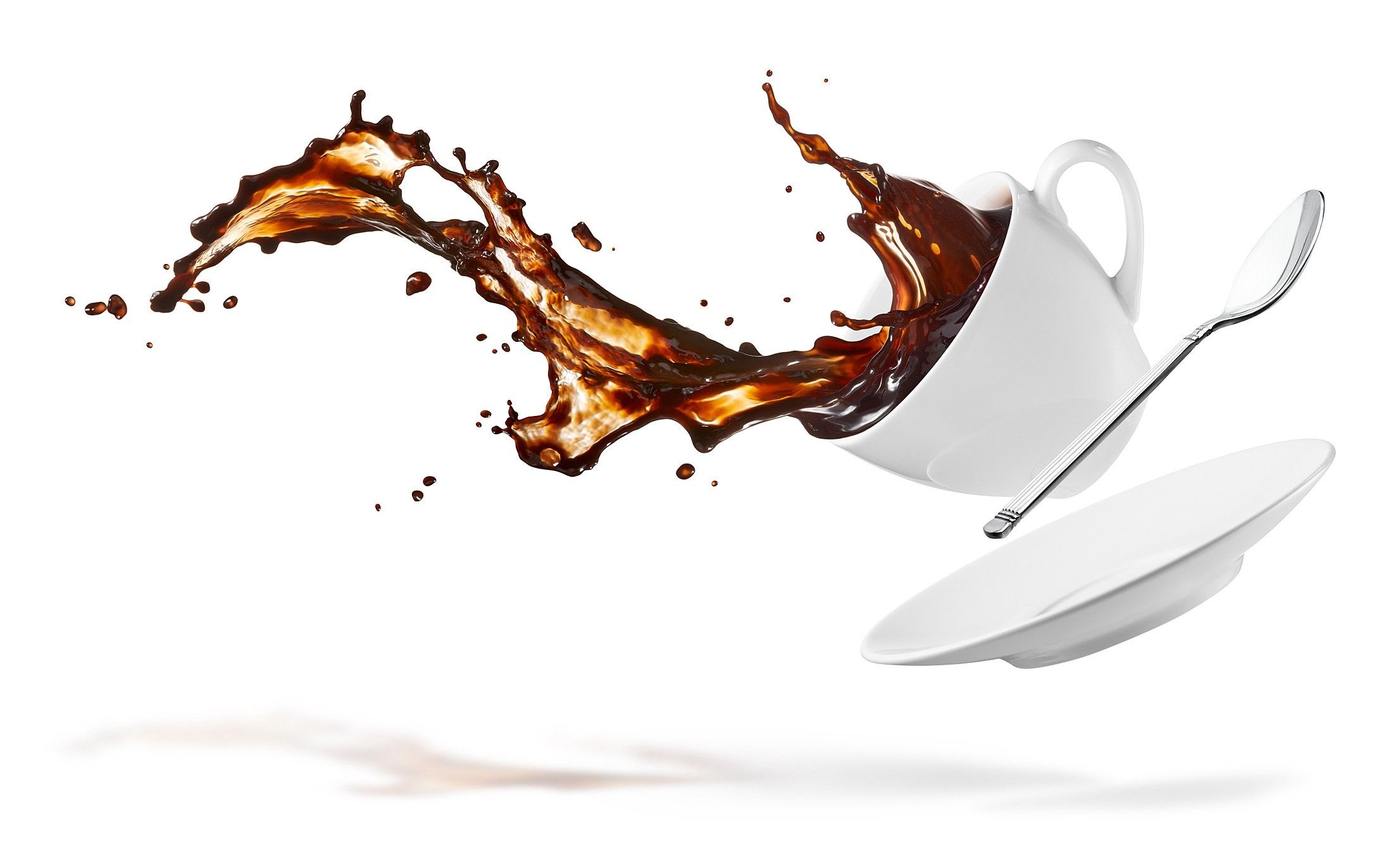 Why Did You Spill The Coffee? - Sarah R. Yazback - Medium